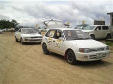 池の平ダートトライアルシリーズRd3
