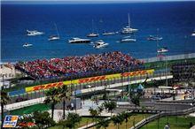 2011 F1 第8戦 ヨーロッパGP