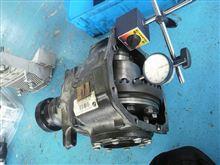E92M3 ATSカーボンLSD。