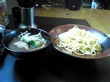 小川流 つけ麺!!