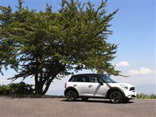 新たな始まり - MINI Cooper S Crossover ALL4 納車