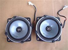ALPINE DDLinear DLS-174A 160W 17cmスピーカー