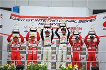 【プレゼント】GOODSMILERACING SUPER GT Rd.3セパン優勝記念!Tシャツ他5名様に!