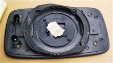 ポルシェ930のサイドミラーの修理