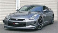 日産 R35 GT-R用ロールケージ新発売