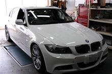 BMW Codingメニュー 3シリーズ(E90系LCI後期モデル)