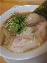 鶏白湯ラーメンは隔週に@麺処ぼたん17