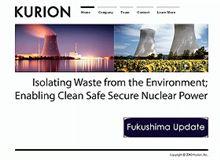 故障頻発の汚染水浄化装置つくった 米「キュリオン社」はナゾだらけ