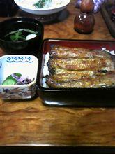 今日のうまうま安食編