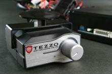 アルファロメオ用TEZZOスロットルコントローラー納品について