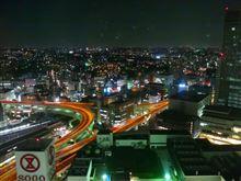 横浜の夜♪