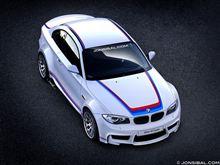 BMWのコンパクトでスゴいヤツ!