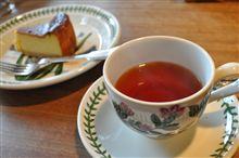 紅茶の香りに誘われて・・・