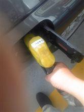 【R版】給油記録