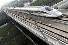 中国、パクリ新幹線を『日本に技術提供しますよ』・・・怒!