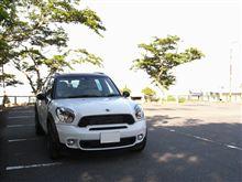 比叡山へ避暑ドライブ
