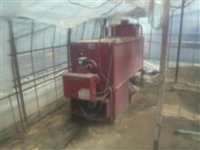 農業用大型暖房機(ネポン暖房機)
