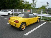 BEATの後継車、数年以内登場。