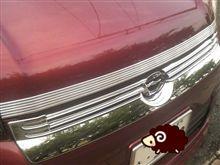 洗車&コート⑱