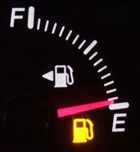燃費の記録 (7.79L)
