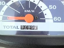 スズキ レッツⅡ ロングツーリングの燃費は37.4km/L