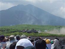 平成22年度富士総合火力演習をアップ