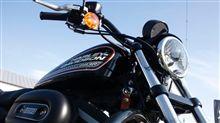 バイクは、若返りの薬みたいな感じ!