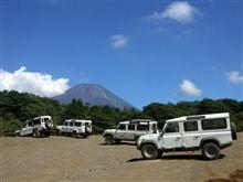 富士ヶ嶺オフ会