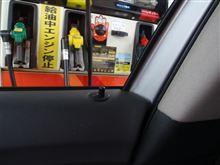 Poloの燃費 ・・・o(▼_▼θ