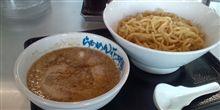 つけ麺(^o^;震度労務