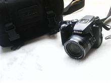 カメラ購入&試し撮りの旅