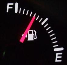燃費の記録 (28.91L)