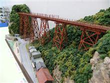 恐るべし鉄道模型の世界