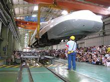 JR浜松工場 新幹線なるほど発見デー2011