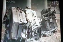 中華人民共和国の高速鉄道で追突事故、死傷者多数