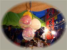 今年も盆踊りの季節が…(^^♪