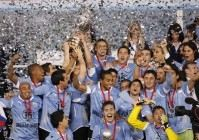 Feliz! Uruguay!
