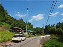 長野県道243号深沢阿南線