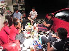 深夜喫茶「川口基地」営業日誌(7/23)