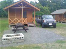 沙流川オートキャンプ場