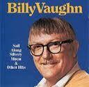 【今月の一枚】BILLY VAUGHN楽団 作品集
