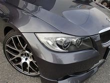BMW(E90)にも快適「エンジンスターター」~VIPER 5902編