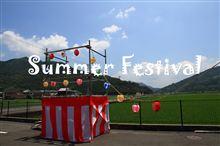 2011 夏祭り^^
