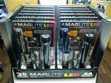 X5も『最「光」品質』BELLOFお買い上げでマグライトプレゼント