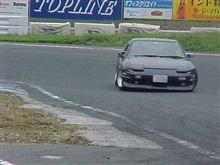 愛車紹介ページ更新 180SX