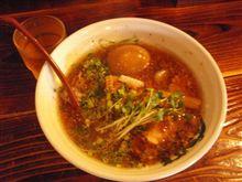 麺ヲタの夏休み