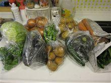 野菜がいっぱい♪