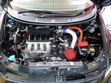 CR-Zターボの納車!と、今月最後の日曜日!