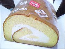奈良発ふんわりロールケーキっっ♪