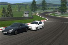 GT5 ノーマルなのに、スーパーカーなんとか配信にチャレンジ中